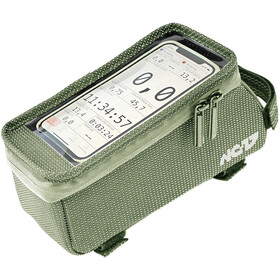 NC-17 Connect Steltaske XL, green dot